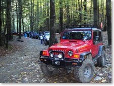 Charming Atlanta Driver Training School   4x4 Training In The North Georgia Mountains