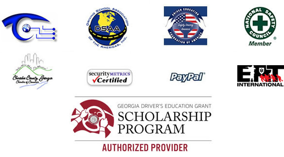 Canton Georgia Driving School Partners