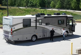 Specialized Vehicle Division Trailers Fifth Wheels Boats Rvs