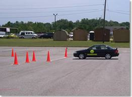 Crash Avoidance Training Course for Teens and Adults