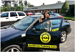 6 Hour Behind The Wheel Driving Program